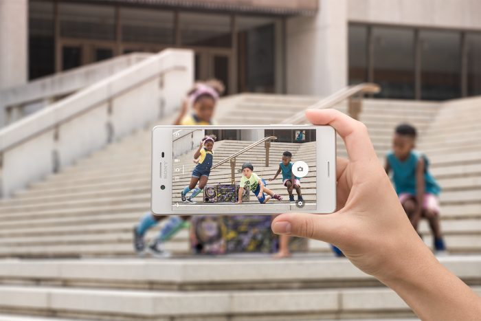 MWC   Sony Xperia X Series