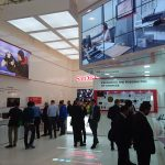 MWC – A tour of the SanDisk stand