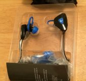 A Review of the Kitsound Trail Wireless Earbuds