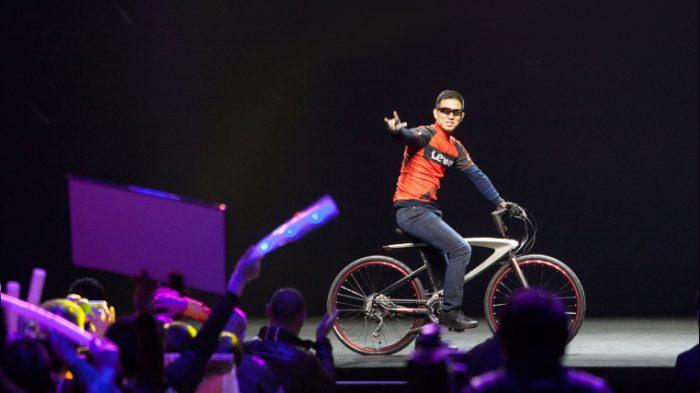 leco bike