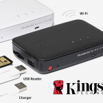 Kingston Digital announces two new versions of MobileLite Wireless