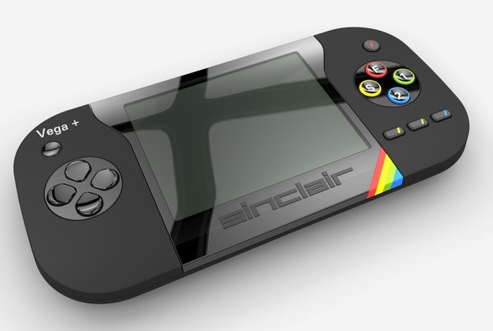 The mobile ZX Spectrum is to become a reality