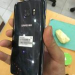 Samsung Galaxy S7 – Supposed leaked image surfaces