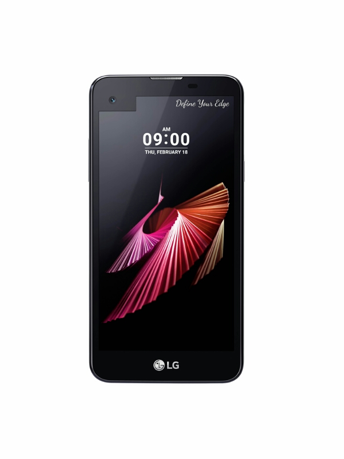 LG goes specialist with the  X Series