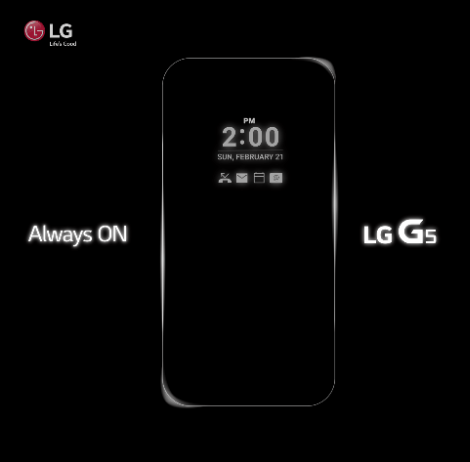 MWC   LG G5 Launch event   Watch LIVE