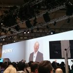 MWC – Sony press event Live Blog