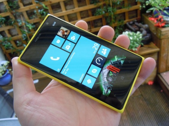 Windows 10 Mobile upgrade, but not for the Lumia 1020, 925 or 920