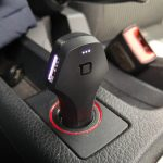 ZUS – A car charger with a cool addition. Reviewed.