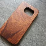 Slicoo Wood / Bamboo case for Galaxy S7 – Overview