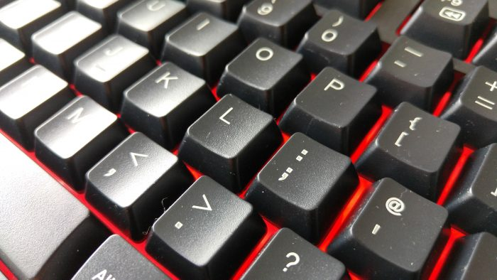 Allreli K9500 Gaming Keyboard Review