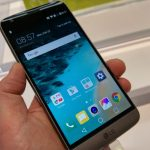 Pre-orders start on the LG G5