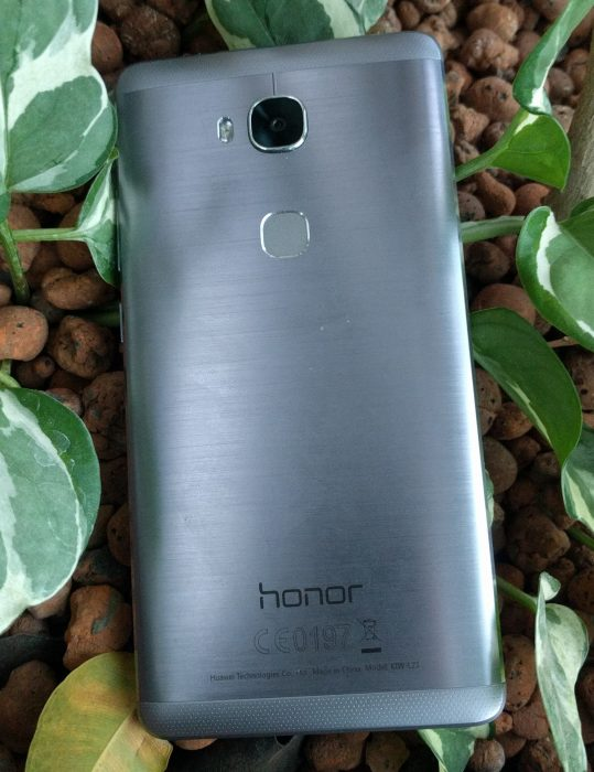 Honor5XShrubbery