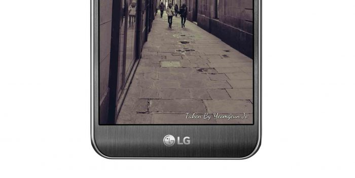 New LG series of handsets coming soon