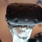 Try the HTC Vive – Today!