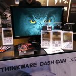 GSL 2016: THINKWARE bring a new range of award winning dash cams