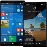 Windows 10 Mobile has arrived