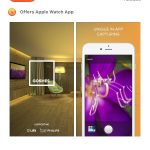Goshes – A photography app that'll control your heating