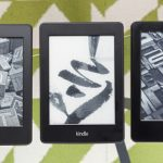 Older Kindle eReader? Update it to stay online