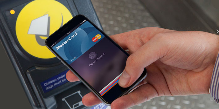 Android Pay in the UK. Finally... err.. announced as coming soon
