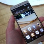 Pre-order the Huawei P9 with Vodafone and get a smartwatch free