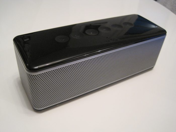 RIVA S Bluetooth speaker review