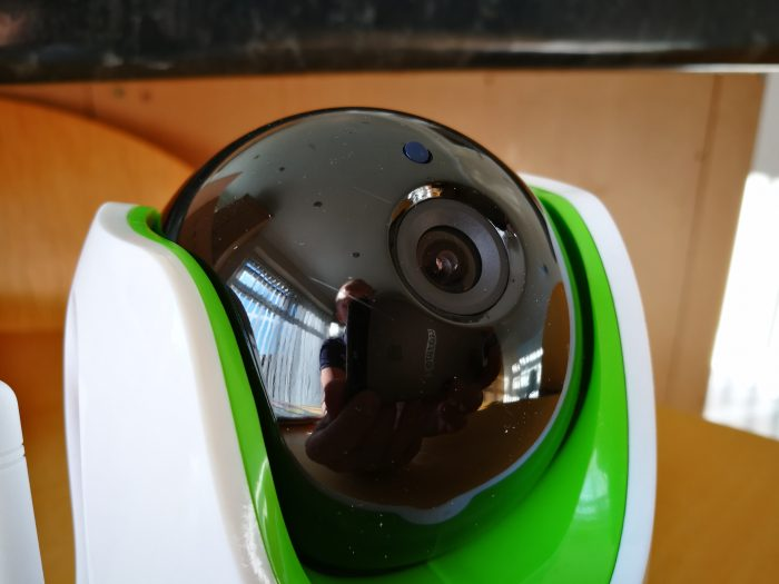 Annke SP3 960P HD Wireless IP Camera   Review