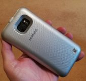 Samsung Galaxy S7 edge   Case reviews