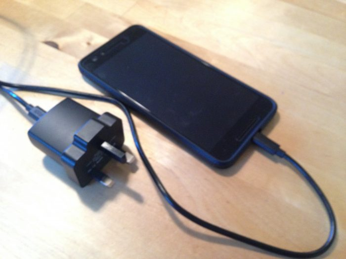 Choetech 3 port charger with Type C   Review