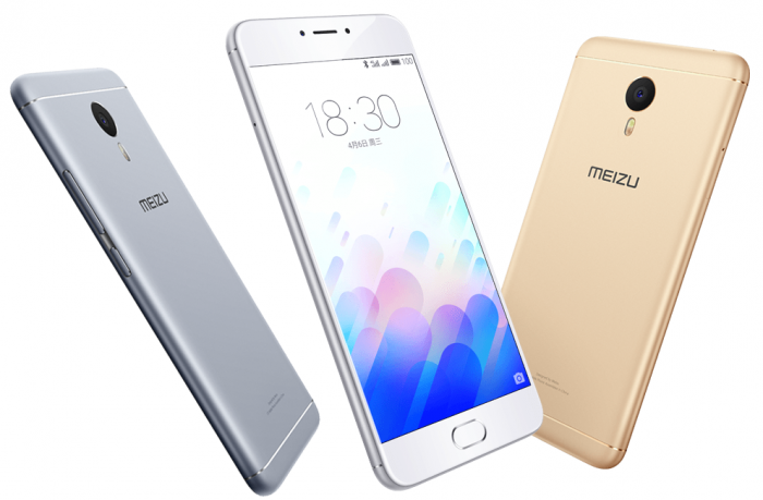 Meizu M3 Note Officially Launches