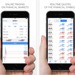 MetaTrader 4 now available