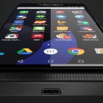 Blackberry to launch two more Android handsets