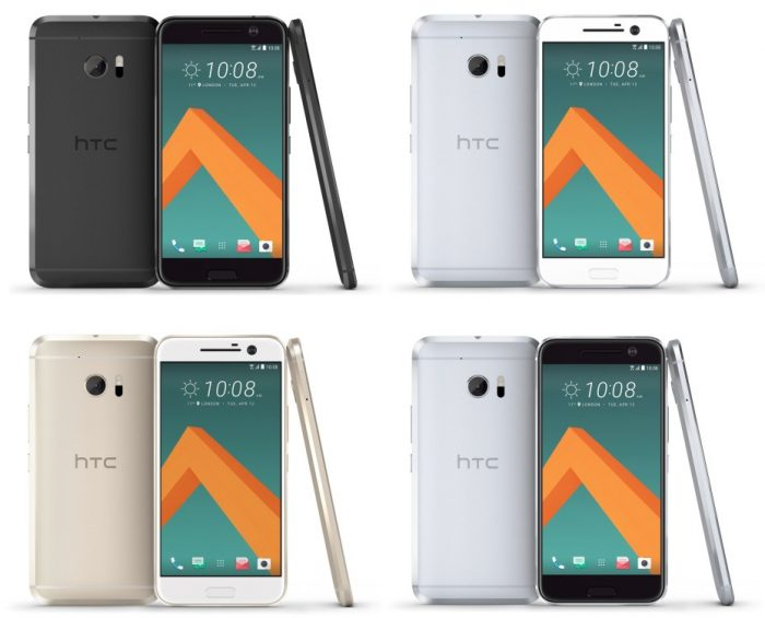 HTC 10 Announced   All the details you need