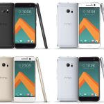 HTC 10 Announced – All the details you need