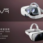 Huawei VR headset incoming too