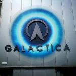 Galactica – A VR rollercoaster reviewed