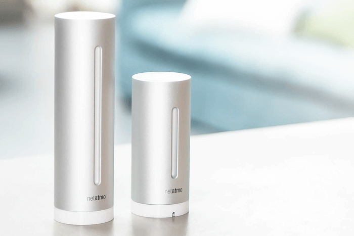 Netatmo Weather Station Review - Coolsmartphone