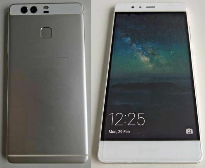 More leaked Huawei P9 details ahead of the announcement this afternoon