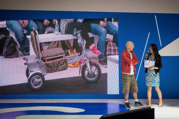 GSL 2016: eFoldi wins British Inventors Project 2016