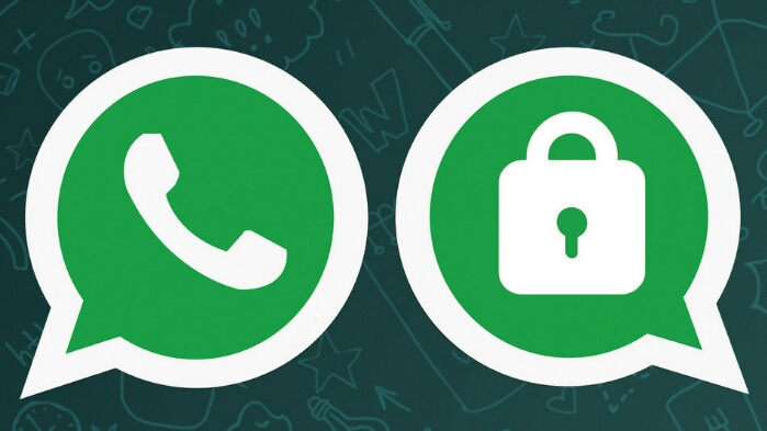 WhatsApp now fully encrypted.