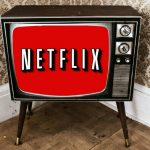 Netflix price increase for long-term subscribers.