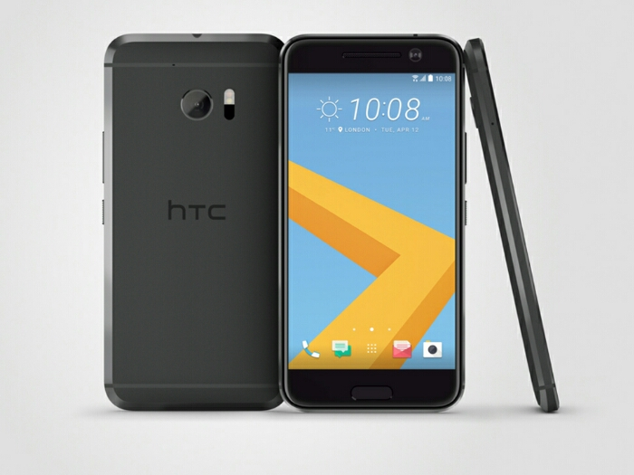 HTC 10   The videos