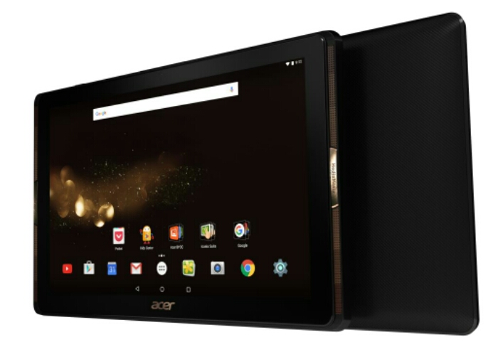 Acer Iconia Tab 10 coming in June