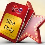 Virgin Media – Data usage gets throttled