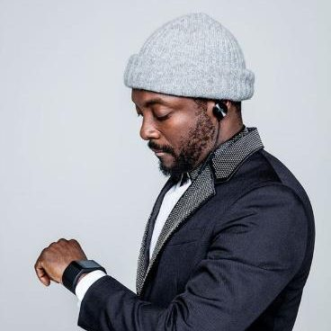Will.i.am adds totally free music to his new dial watch