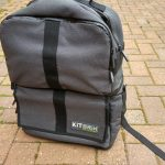 KitBrix CityBrix Bag Review – The gym and the office in one