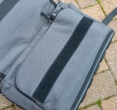 KitBrix CityBrix Bag Review   The gym and the office in one