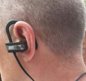 TechElec SP X Bluetooth Sports Headphones   Review