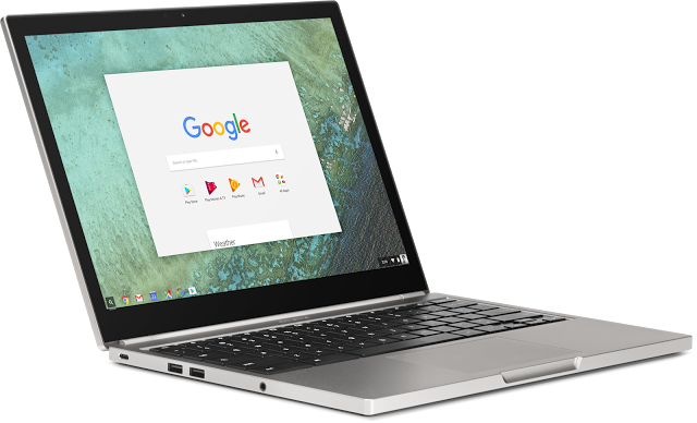 Android Apps coming to a Chromebook near you soon!