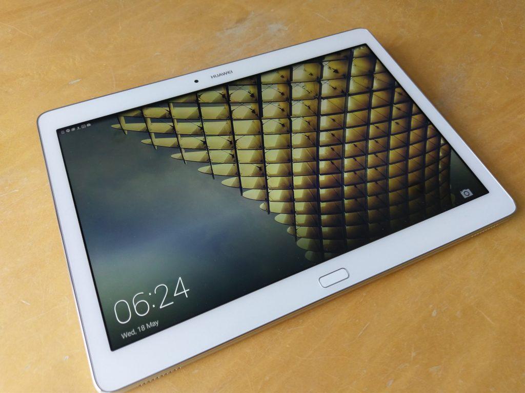 MediaPad M2 10.0 – Review