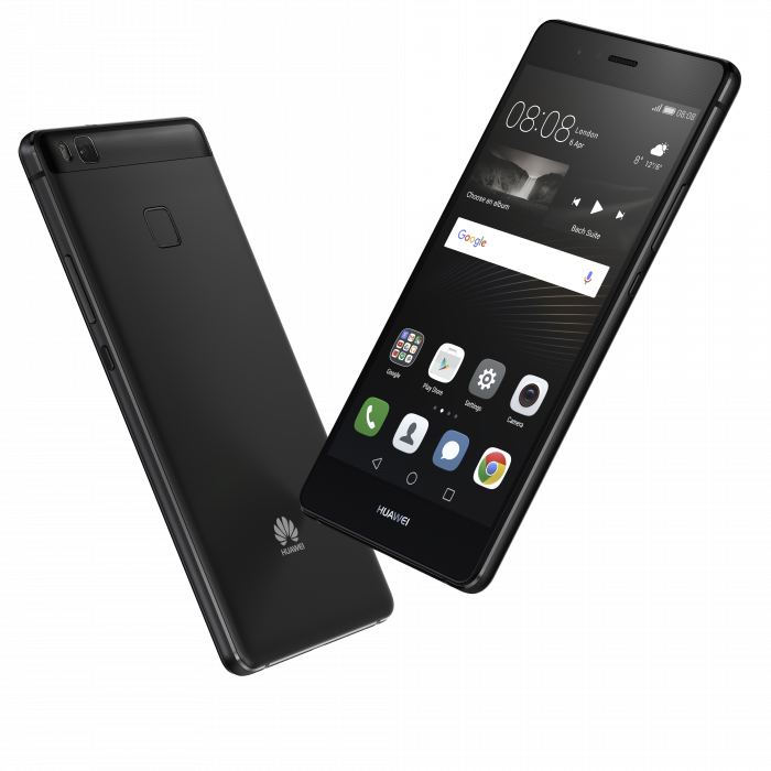 Huawei add the P9 Lite to their portfolio